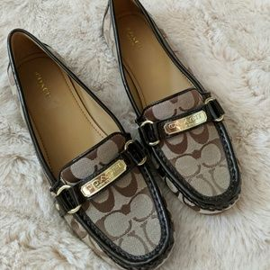 Coach Classic Loafers